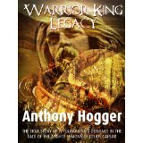 Warrior King Legacy - one of the best books we've read this year.