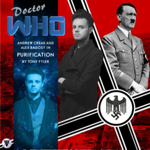 Cover of Doctor Who: Purification