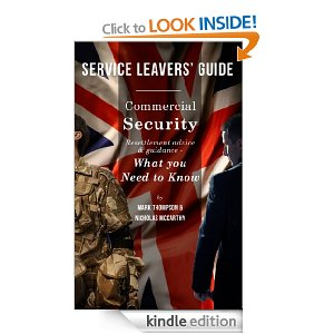 Service Leavers Guide