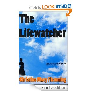 The Lifewatcher, by Christine Mary Flemming.