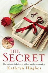 The Secret, by Kathryn Hughes