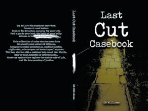 Last Cut Casebook Cover